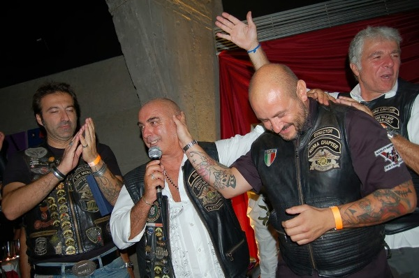 """I tre Direttori """"Romani"""""""