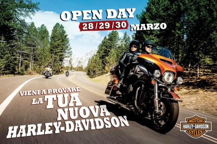 openday 2014