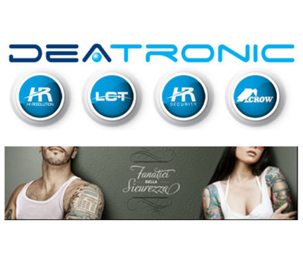 deatronic